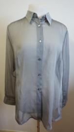 Grijze blouse - Mt. 44