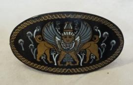 Haarklem - egyptisch