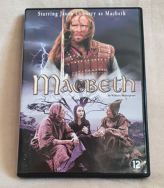 DVD MacBeth