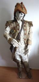 Mummy - De Generaal - 9 delig