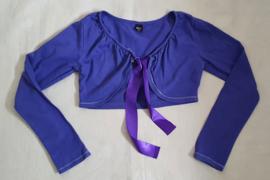 Bolero's / korte vestjes