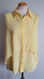 Mouwloze blouse - Mt. M/L