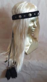 Zwarte hoofdband - HF10