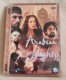 DVD Arabian Nights