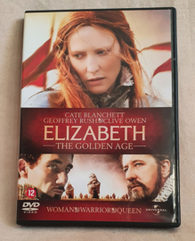 DVD Elisabeth