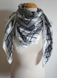 Glans sjaal