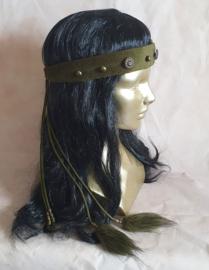 Groene hoofdband - HF3