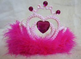 Roze Tiara
