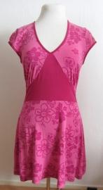 Roze tuniek - Mt. 44