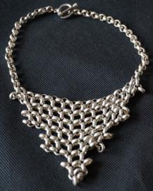 Zware metalen ketting - malien