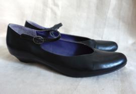 Zwarte schoenen - Mt. 42