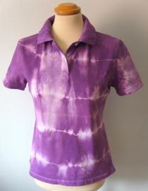 Tie Dye Polo - Mt. S/M