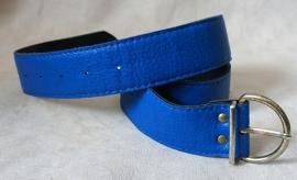 Blauwe riem