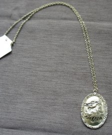 Stoere wolven ketting
