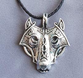 Ketting - Wolf