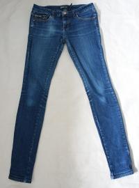 Blauwe spijkerbroek - Mt. 29 / 34