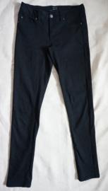 Zwarte skinny broek - Mt. 36