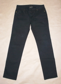 Zwarte stretch jeans - Mt. 30/32