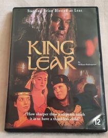 DVD King Lear