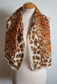 Sjaaltjes / Sjaals - Vintage