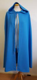 Blauwe cape - Petit