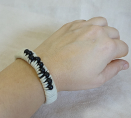 Creme armband