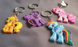 Sleutelhanger Pony