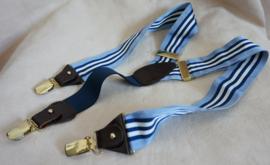 Bretels met streepje