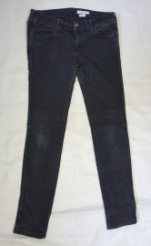 Zwarte skinny jeans - Mt. 30/32