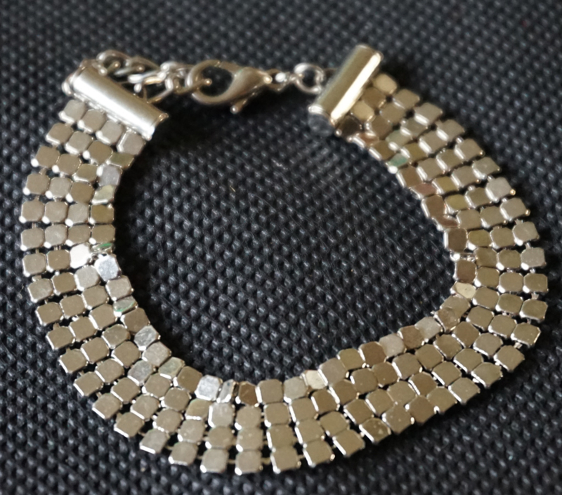 Armband - metaal