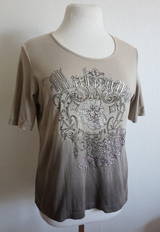 Degrade T-shirt - Mt. M/L
