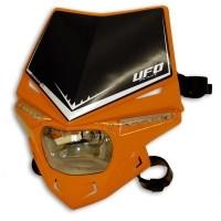 UFO Stealth koplamp kit KTM oranje