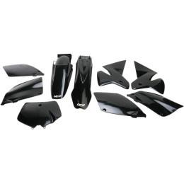 UFO plastic kit voor de SX 125/250/300/380/400/520 1999-2000 & SX 400/520 Racing 1999-2000