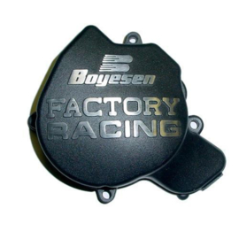 Boyesen ontstekingsdeksel zwart KTM SX-F 250 2006-2010