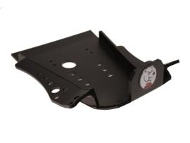 AXP GP blokbescherming HDPE zwart KTM SX-F 250/350 2016-2018