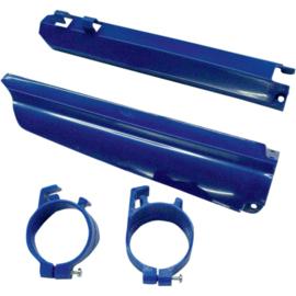 UFO voorvork beschermers Yamaha YZ 125/250 1996-2004 & WRF 250 2001-2004 & YZ 250F 2001-2004 & WRF 400 1998-2000 & YZ 400F 1998-2004 & WRF 426 2001-2002 & YZ 426F 2000-2002 & WRF 450 2003-2004 & YZ 450F 2003-2004