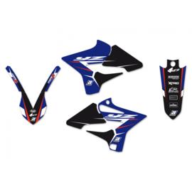 Blackbird Dream 4 sticker set Yamaha YZ 125/250 2015-2021