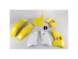 UFO plastic kit OEM Suzuki RM 125/250 1993