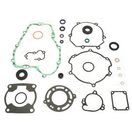Athena complete pakking set voor de Kawasaki KX 85 2014-2018