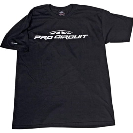 Pro Circuit t-shirt Simple One zwart