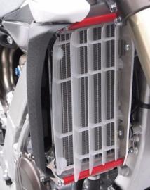 AXP radiator beschermers voor de Yamaha YZ 450F 2010-2013