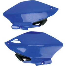 UFO zijpanelen Yamaha YZ 250F/450F 2006-2009