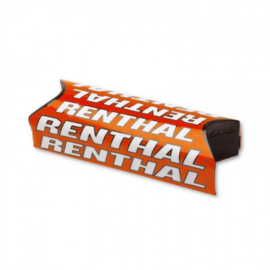 Renthal Fat Bar Stuurblok Team Issue oranje