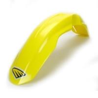 Cycra performance voorspatbord geel voor de Suzuki RM 125/250 2001-2008 & RM-Z 250 2007-2008 & RM-Z 450 2005-2007