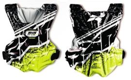 RXR Impact air shock absorber bodyprotector