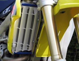 AXP radiator beschermers voor de Suzuki RMZ 450 2008-2017