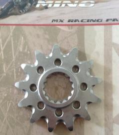 Mino voortandwiel staal KTM SX/SX-F/EXC/EXC-F 125-540 1991-2019 & Husqvarna TC/TE/FC/FE 125-501 2014-2019