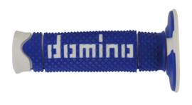 Handvaten Domino Grip Cross X-Treme 2 blauw/wit