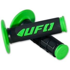 UFO handvaten Challenger zwart-groen