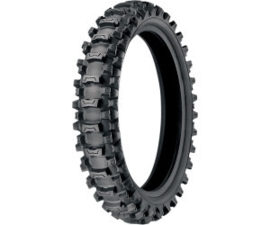 Michelin Starcross Lineup MS3 2.75-10 achterband